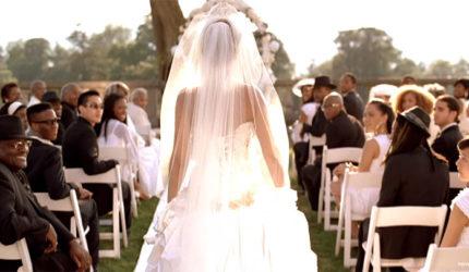 Ter lugares marcados na festa de casamento é uma boa ideia