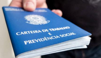 Governo quer aprovar reforma da Previdência até outubro