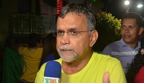 Resultado de imagem para ex-prefeito João Batista