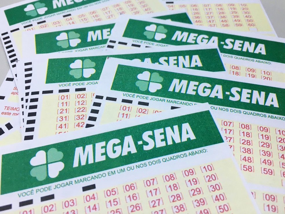 Mega-Sena promete R$ 16 milhões nesta terça-feira