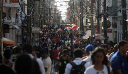 Comerciários de São Luís terão 4% de reajuste em 2018
