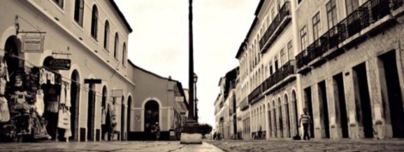 Estátuas em São Luís são lembranças que mantêm viva a história da cidade