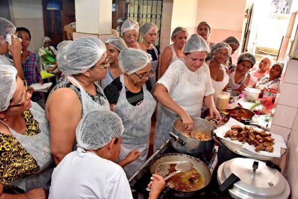 No cronograma do Todos por São Luís são mais de 50 atividades e serviços, que proporcionam aprendizado e integração da comunidade.