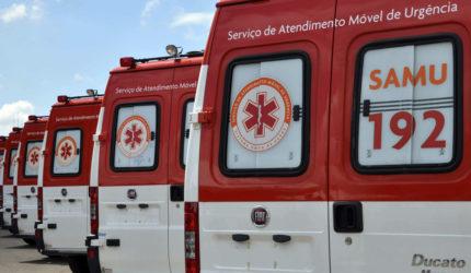 Maranhão recebe R$ 157 mil para ampliação do SAMU