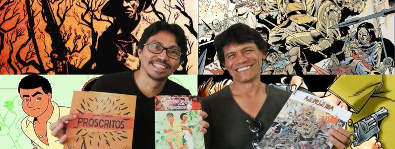 Animações serão exibidas no 10º Maranhão na Tela