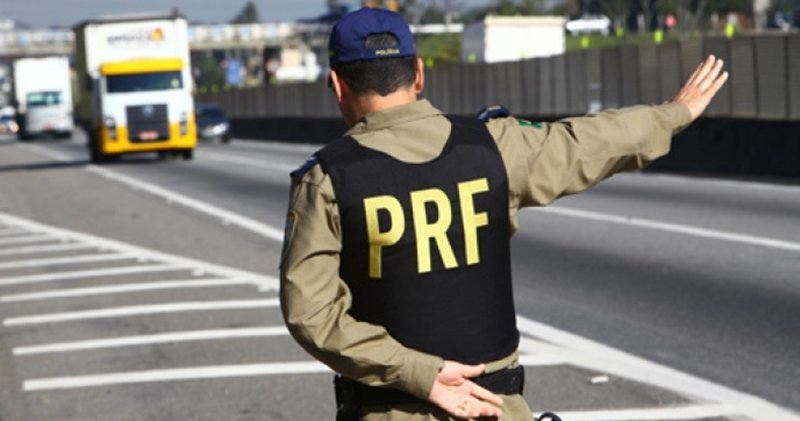As vagas serão para Policial Rodoviário.