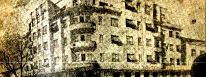 Conheça a história por trás do luxo e glamour do antigo Hotel Central