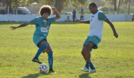 Sampaio recebe Botafogo-PB no Castelão