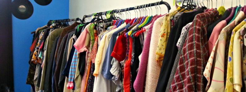 Encontro de brechós promove moda sustentável em São Luís