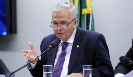 Pedro Fernandes prepara sua despedida das eleições
