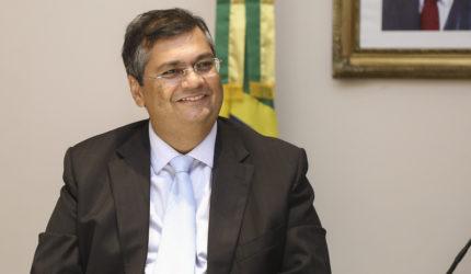 Flávio Dino acusa Sarney de criar factoide com Polícia Federal