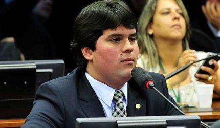 Fufuca quer colocar em votação meta fiscal e regularização tributária antes do feriado