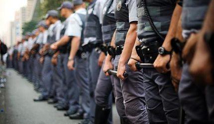 Mais de 2 mil vagas abertas para Policial Militar