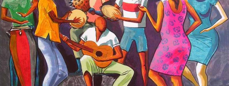 Veja cinco dicas imperdíveis de rodas de samba em São Luís