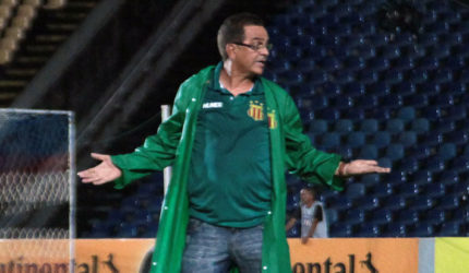 """""""Depois que eu enfrentei o Neymar, a gente perdeu o medo"""""""