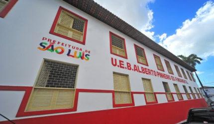 Escolas municipais não funcionarão nesta segunda-feira em São Luís