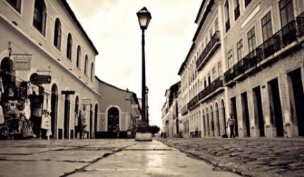 Turistas se encantam por São Luís e culinária maranhense