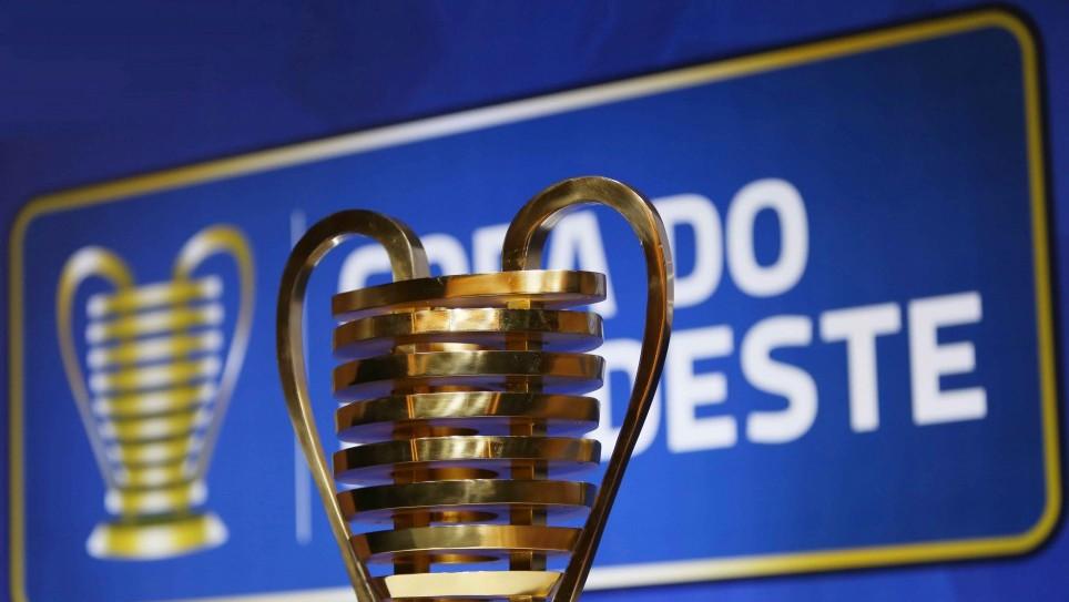 Como já se tornou tradição na Copa do Nordeste, o sorteio dos grupos começa pelo Pote 4, ou seja, pelos clubes que estão mais abaixo no ranking da CBF.
