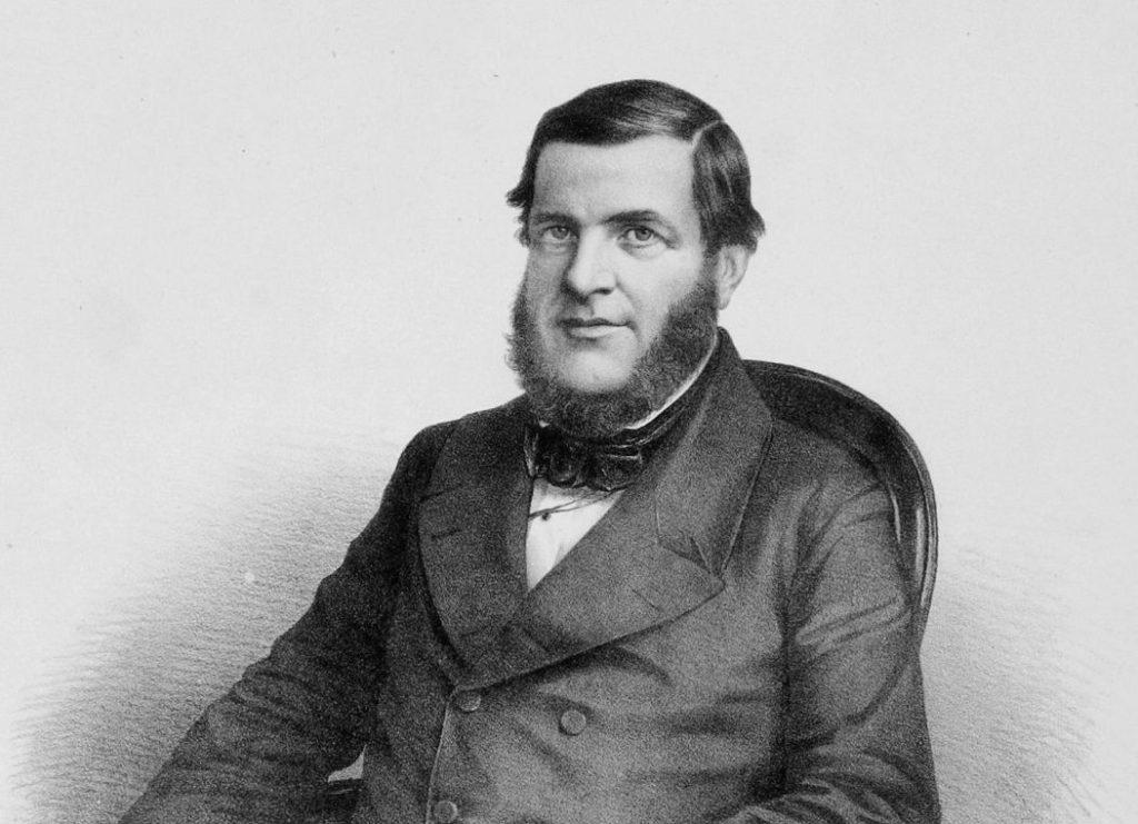 Eusébio de Queirós Coutinho Matoso da Câmara foi um magistrado e político brasileiro.