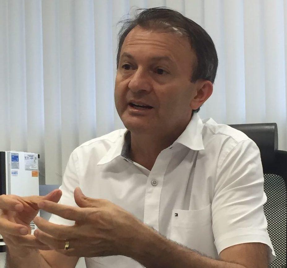 O presidente de um dos maiores grupos de atuação no mercado maranhense fala  sobre a atuação no mercado 9b3bb21f1b