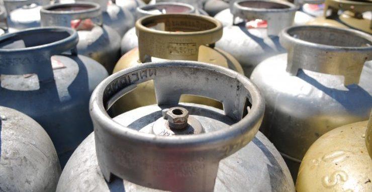 botijão gás (info p/usuário)