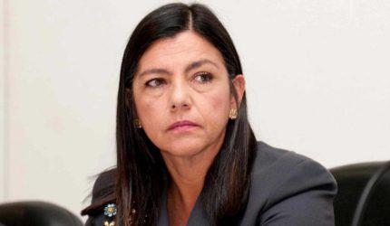 Juiz manda tirar do ar do vídeo em que Roseana critica Flávio Dino