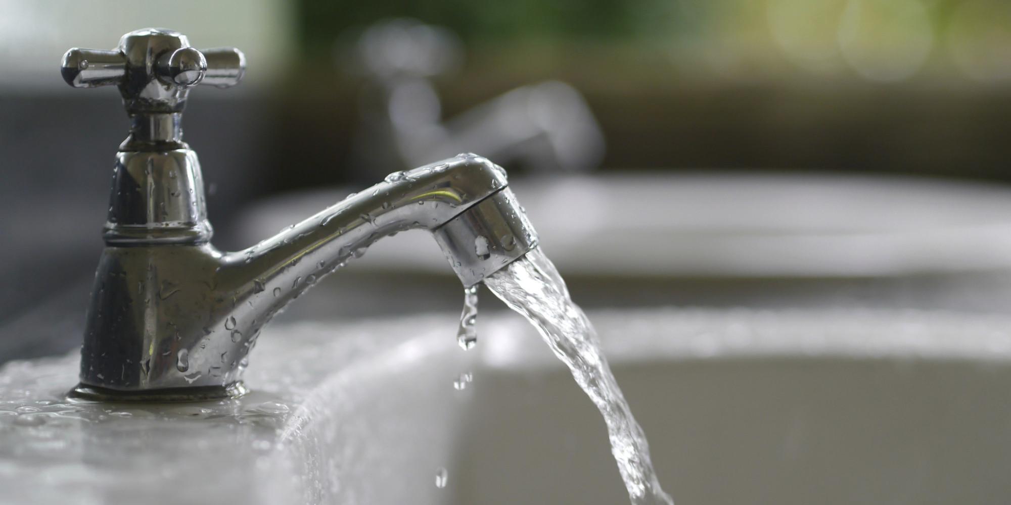 Resultado de imagem para Caema agua NA TONEIRA