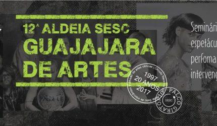 12º Aldeia Sesc Guajajaras de Arte anuncia datas