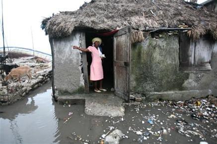 Resultado de imagem para foto de pobreza no maranhão