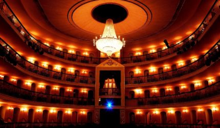 6 curiosidades sobre o Teatro Arthur Azevedo que você deveria saber