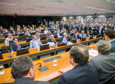 Proposta que estende mandatos de prefeitos do MA até 2022 é encaminhada ao Congresso