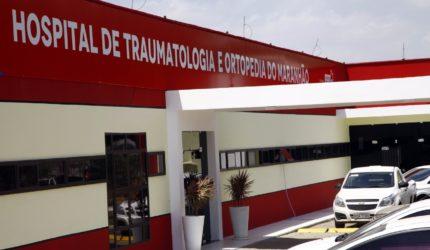 HTO realiza mais de 200 cirurgias em 30 dias