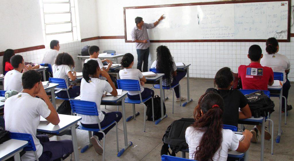 Aulas presenciais no Maranhão poderão ser retomadas a partir do ...