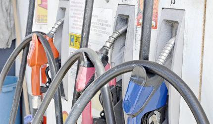 Combustíveis sofrem novo aumento nas refinarias