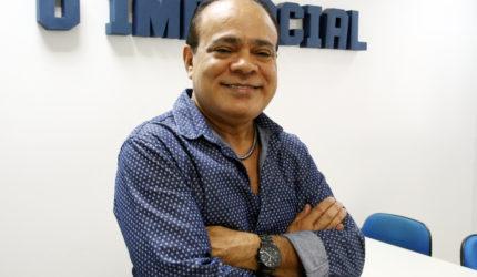 Nedilson Machado: 30 anos de colunismo social