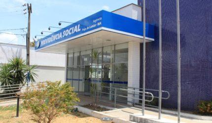Maiobão contará com nova agência do INSS