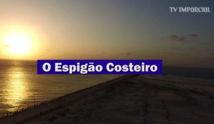 'São Luís Vista de Cima': o Espigão da Ponta d'Areia