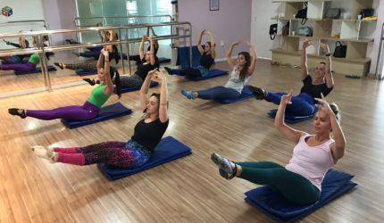 Ballet fitness é uma boa opção para entrar em forma; saiba mais