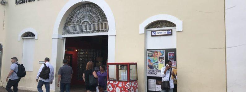 Centro de Criatividade Odylo Costa Filho: O que encontrar por lá