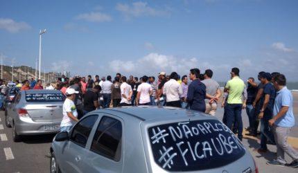 Projeto de Lei que regulamenta Uber será votado nesta quarta em São Luís