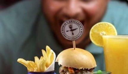 Cozinheiros dão dicas para o hambúrguer perfeito