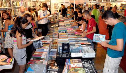 11ª Felis recebe inscrições para lançamento de livros