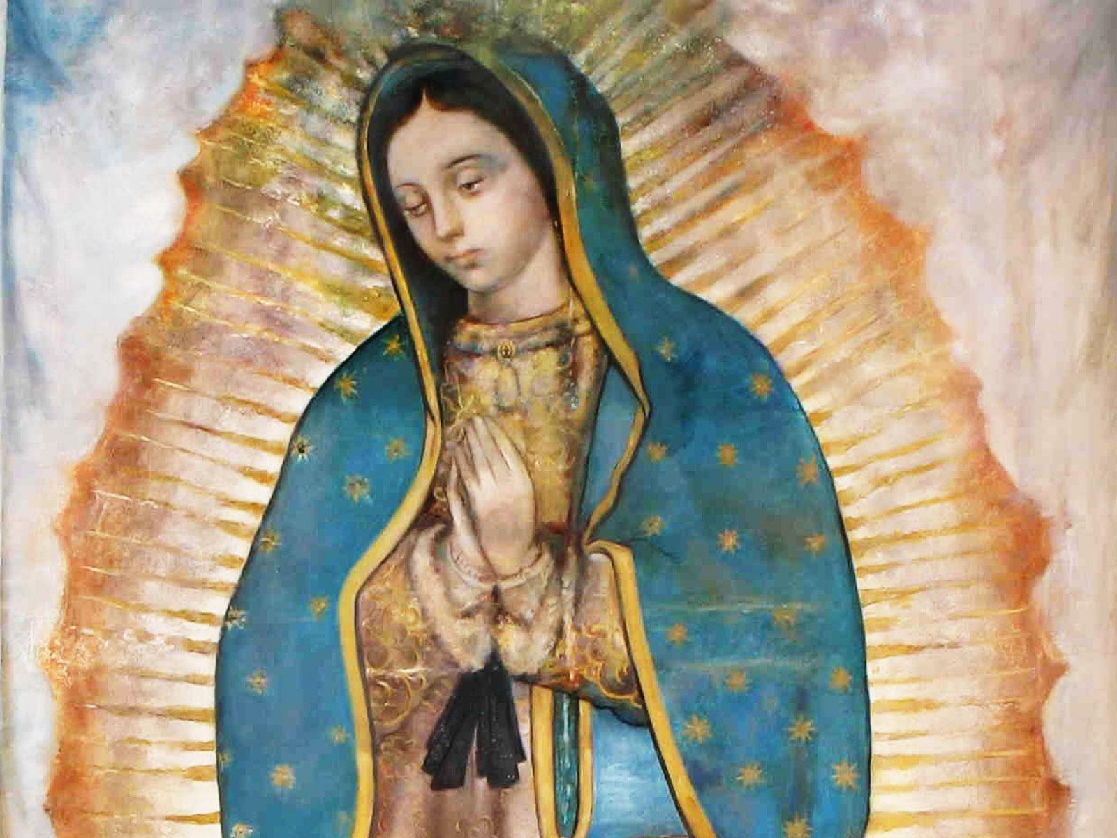 Muito As 'identidades' de Maria, mãe de Jesus | O Imparcial ED83