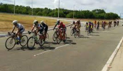 7ª etapa do Campeonato Maranhense de Ciclismo