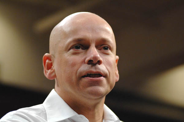 Historiador Leandro Karnal Realiza Palestra Na Capital O Imparcial