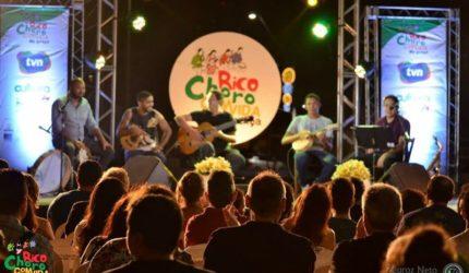 Rico Choro retornas às praças de São Luís nesta sexta