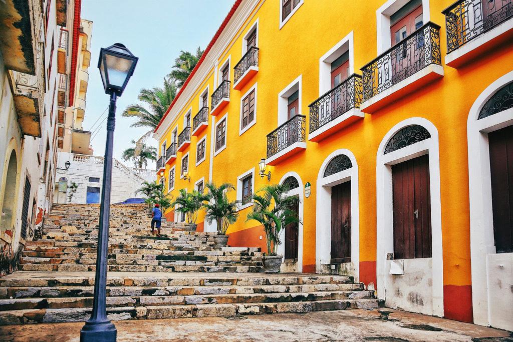 São Luís é a terceira cidade do Nordeste mais procurada para as férias de Julho