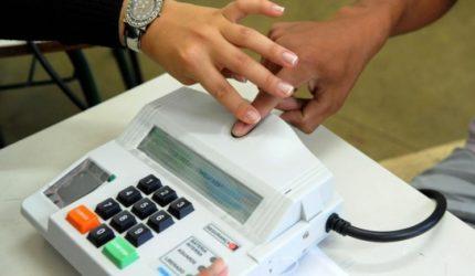TSE registra mais de mil casos de coincidência biométrica