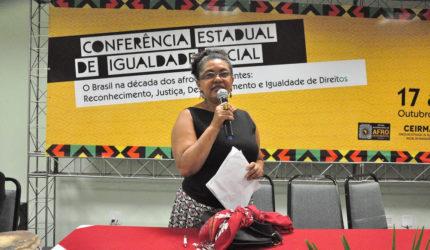 Combate ao racismo é debatido em Conferência Estadual de Igualdade Racial