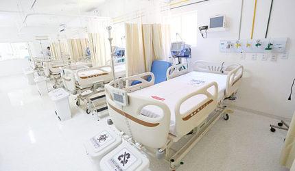 Novos hospitais atendem 140 cidades do interior do MA